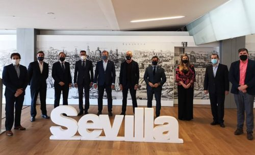 Seville Leads Tourism Recovery Plan with Antigen Tests at TIS 2020 - TRAVELINDEX