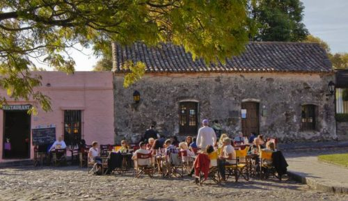 UNWTO in Uruguay: Celebrating Resilience and Supporting Tourism's Sustainable Restart - TRAVELINDEX