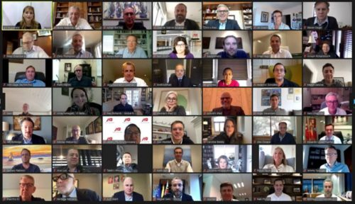 WTTC - World Travel & Tourism Council Hosts First Virtual AGM - TRAVELINDEX