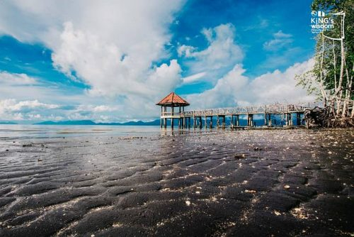 Trat – Black Sand Beach and Ban Tha Ranae Community