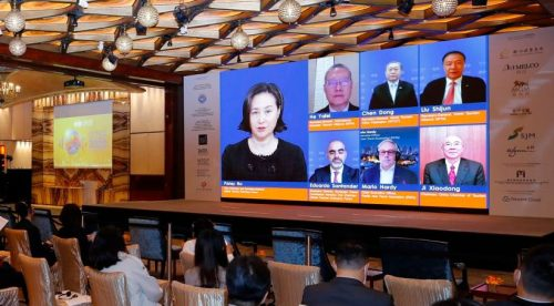 Global Tourism Economy Forum Macao 2020 Held Smoothly – Solidarity and Reshaping Tourism