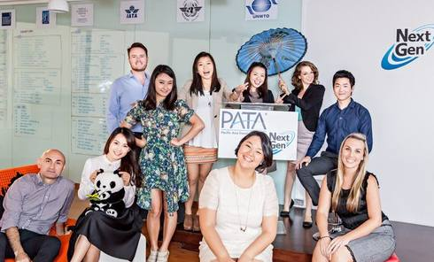 PATA Launches Digital Showroom and Online Community for Travel Professionals - TRAVELINDEX