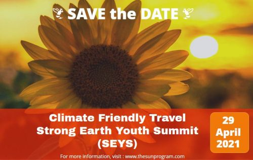SUNx Malta to Stage First Strong Earth Youth Summit - SEYS - TRAVELINDEX