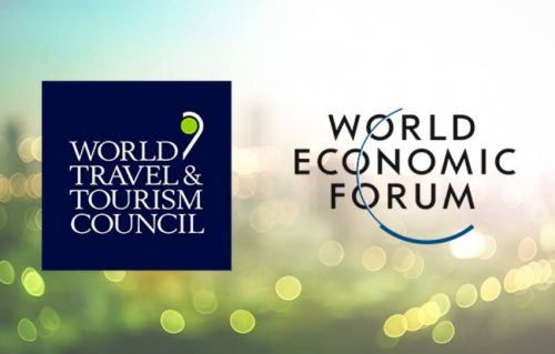 WTTC and WEF Reinforce Partnership to Promote Sustainable Growth in Travel & Tourism