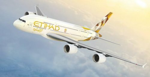 Etihad Airways One of First Airlines Globally to Launch IATA Travel Pass - TRAVELINDEX