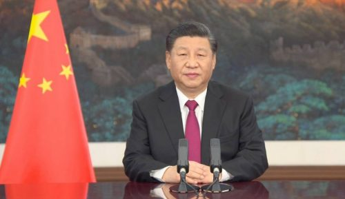 President Xi Jinping's Speech at Davos Agenda is Historic Opportunity for Collaboration