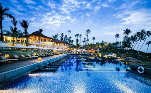 Anantara Resorts Join Sri Lanka's International Tourism Drive