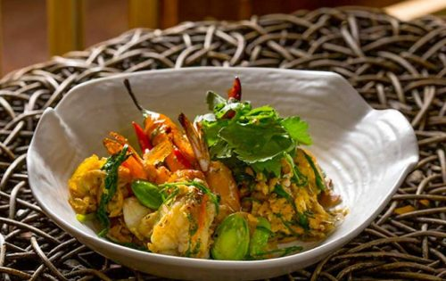 Culinary Legends Bo.Lan Featured at Anantara Siam's Chef's Open Night - TOP25RESTAURANTS - TRAVELINDEX