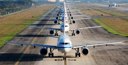 IATA: COVID-19 Cash Burn Continues