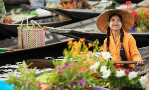 Shortlist for Experience Mekong Showcases Announced