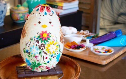 Easter Bonanza at Anantara Siam Bangkok Hotel