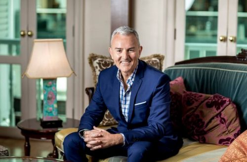Legendary Wellness Brand Kamalaya Appoints Bruce Ryde as General Manager