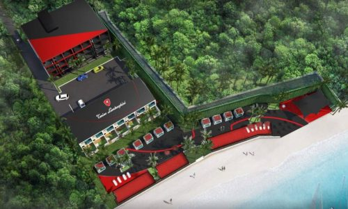 New Icon is Born: Utopia Creates Phuket's Most Luxurious Lifestyle & Leisure Destination