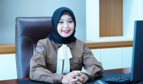 Surayyal Hizmi named 2021 PATA Face of the Future