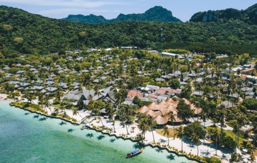 SAii Makes Instant Impression with Two Inaugural Island Resorts in Thailand - TRAVELINDEX