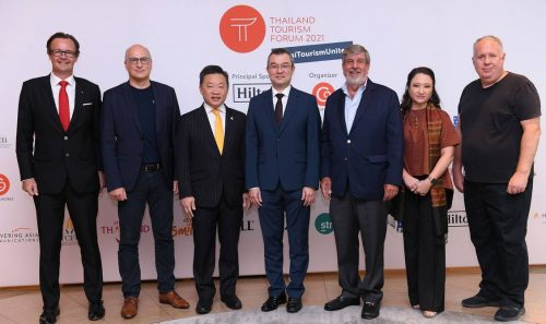 Thai Hotel Owners and CEOs Unite to Chart Future of Thai Tourism