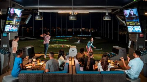 Topgolf to open doors in Thailand by mid-2022