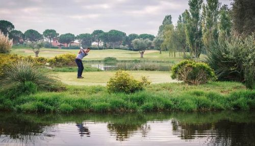 Peralada Brings New Dimension to Costa Brava for Golfers