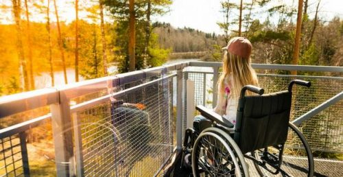 UNWTO, ONCE and ENAT Joint Efforts to Deliver Accessible Tourism for All - TRAVELINDEX