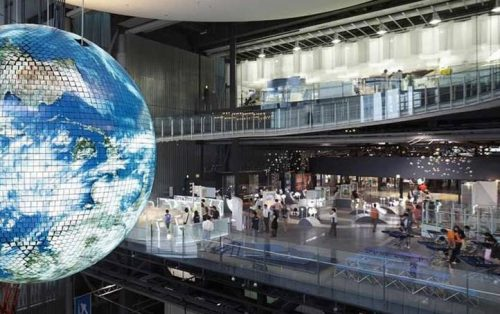 WEF: Positive Tech Solutions Will Forge the Recovery - TRAVELINDEX
