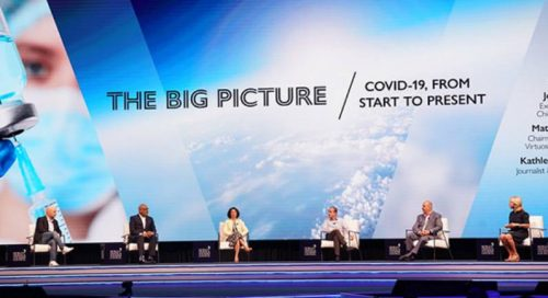 WTTC Global Summit - To Save Tourism Leading Ministers Urge Public and Private Sector to Work Together - TRAVELINDEX