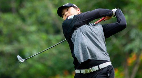 Ariya Becomes First Thai Player to Win the Honda LPGA