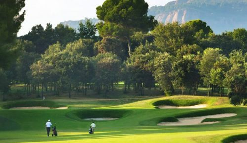 Greg Norman to Renovate Real Club de Golf El Prat under Sustainability Plan