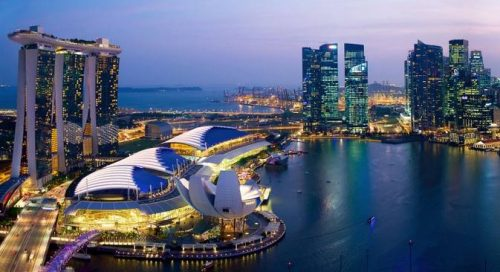 ITB Asia Singapore Gears Up for Physical International Travel Trade Show