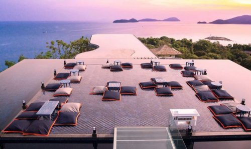 Phuket Confirms Re-Opening on July 1 for Vaccinated International Visitors