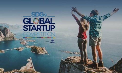 UNWTO: SDGs Start-up Competition Final Held in Madrid