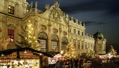 Vienna Announces €4 Million Meeting Fund to Support MICE Organisers