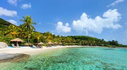 WTTC Reveals Tourism Sector Contribution to Caribbean GDP Dropped by $34 billion