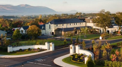 Award Winning Kerry Hotel Creates New Vision for Sustainable Estate