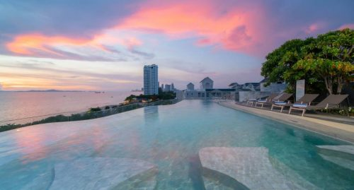 Best Western Unveils New Upscale Hotel On Thailand's Eastern Seaboard