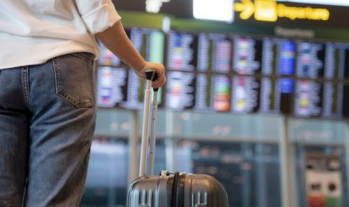 Hopes Rise for Vaccinated Travelers in Europe