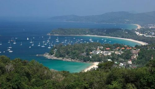 Month-Long Countdown for Phuket Re-Opening Starts Now