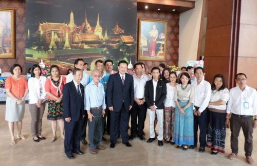 Open Letter to Tourism Authority of Thailand Governor Yuthasak Supasorn