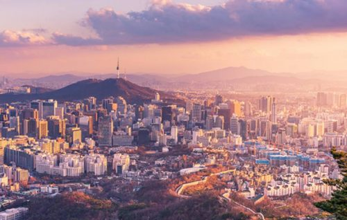 WTTC Reveals Tourism Sector Contribution to South Korea GDP Dropped by $33 billion