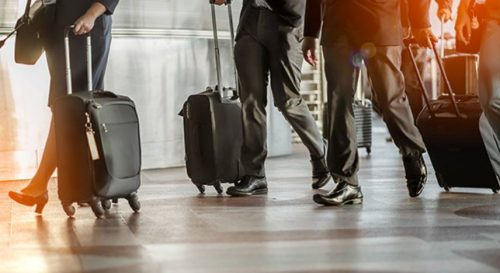 WTTC Welcomes OECD's New Initiative for Safe International Travel
