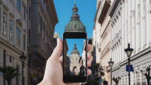 UNWTO: Digital Tools to Revitalize Tourism - TRAVELINDEX