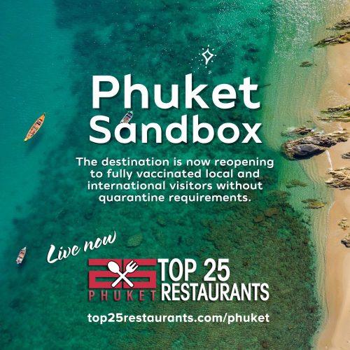 Phuket Sandbox Reopens Thailand to Tourism