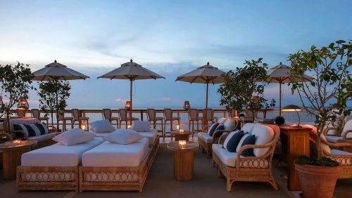 Capri Palace Jumeirah Unveils Second Exclusive Dior Pop Up