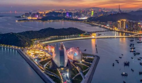 Connecting Global Participants at Sixth Belt and Road Summit in September
