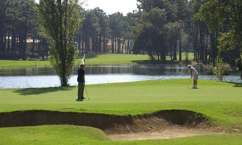 Orizonte Investment Elevates Aroeira Golfing Experience