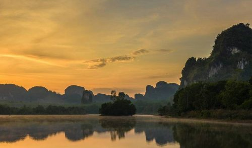 Thailand Mid-August Launch Planned for Krabi and Phang Nga