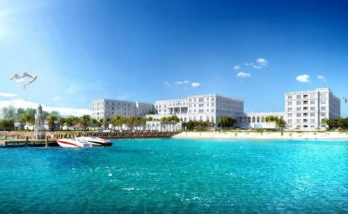 Accor Hotels Expands Luxury Footprint in Africa with Fairmont Djibouti