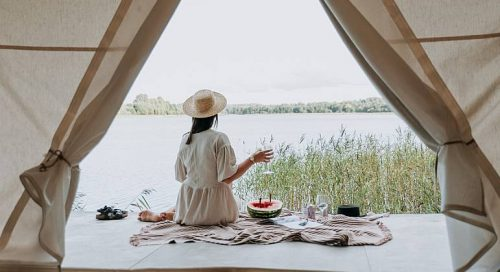 ENVI Lodges – First Experiential Eco-Lodge Brand from the GCC