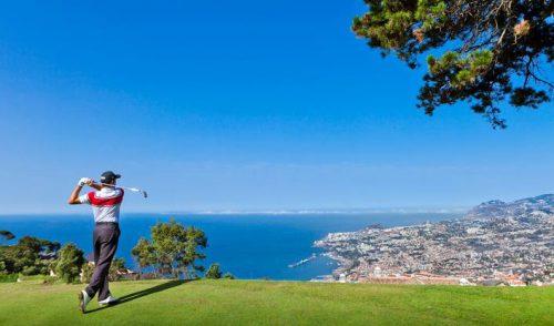 Golf in Madeira to Blossom with Palheiro Gardens Golf Classic