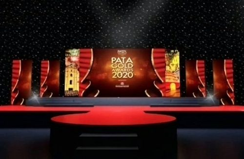 PATA Gold Award Winners to be Announced Live September 8