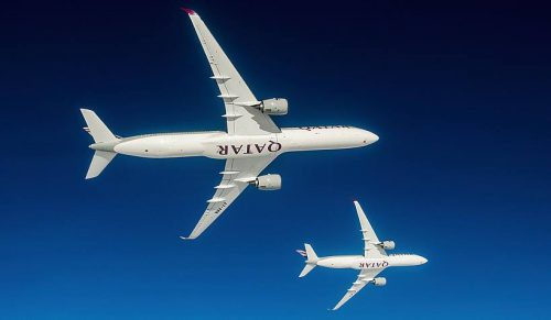 Qatar Airways Plans New Distribution Agreement with Sabre with NDC
